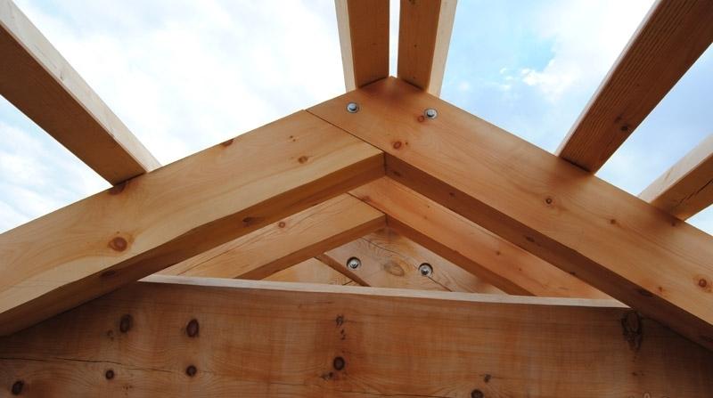 Двухскатная крыша бани своими руками видео - Rc-garaj.ru